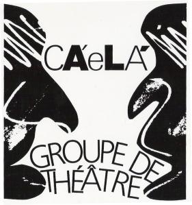 logo CAeLA gd